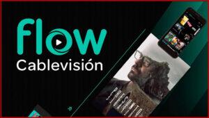Contratar Cablevision Flow