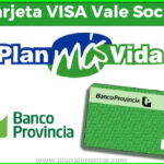 ¿Cómo consultar el saldo de tu tarjeta VISA Vale alimentos en Argentina?