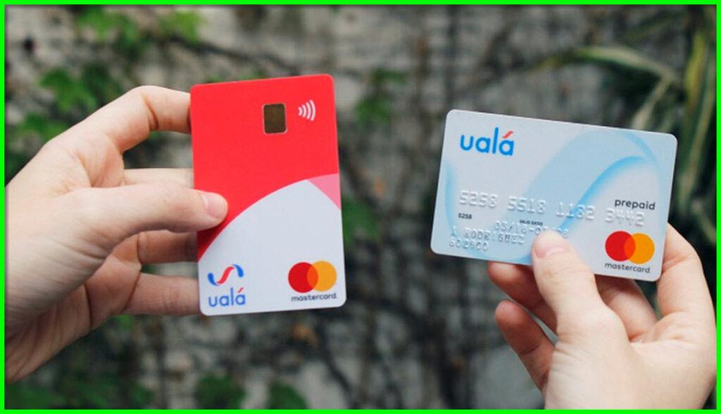 Como solicitar una tarjeta Uala y prepagada en Argentina con todos los requisitos