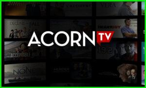 Conoce todo lo necesario para contratar y activar una cuenta Acorn TV en Argentina