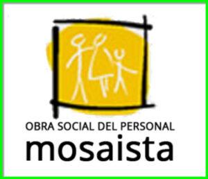 Obra Social Mosaista