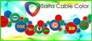 Salta Cable Color